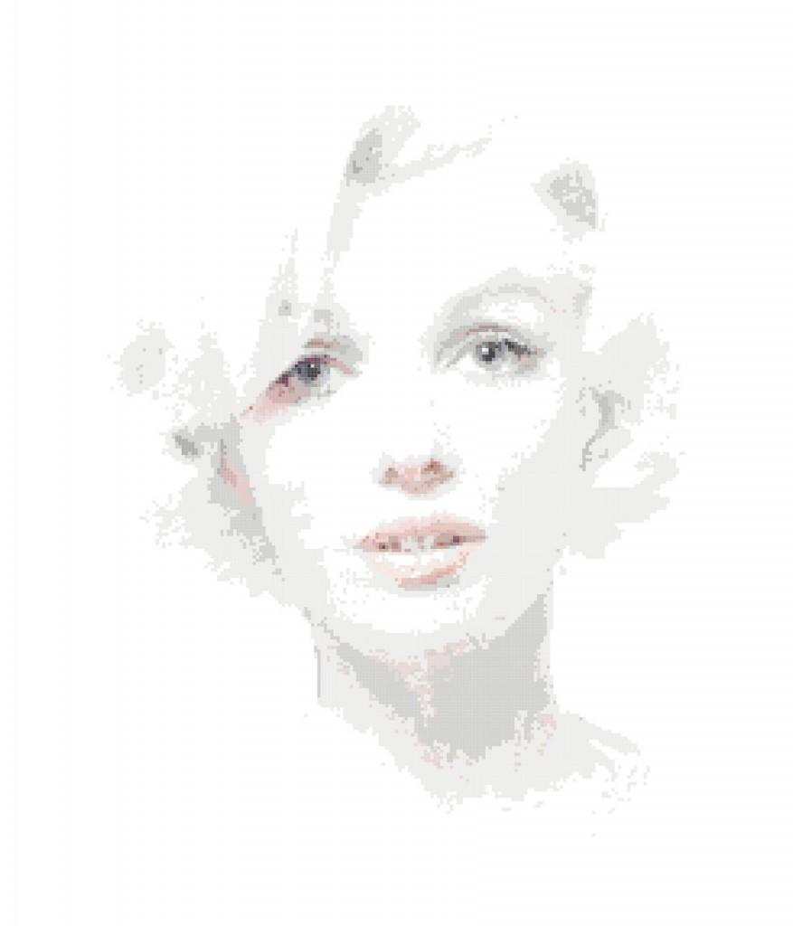 Marilyn Monroe alias Norma Jean Baker