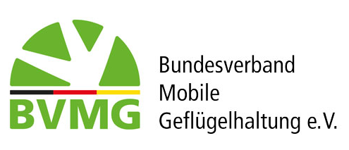 Logo BVMG