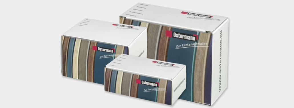Verpackung Ostermann