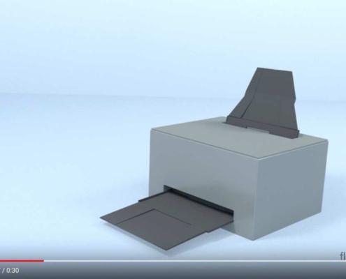 Beispielbild für eine 3D-Animation