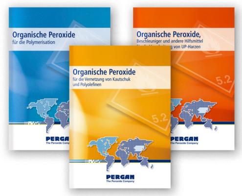 Vorschaubild Image- und Produktbroschüre Pergan (bis 2015)
